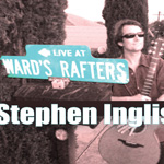 Live at Ward's Rafters