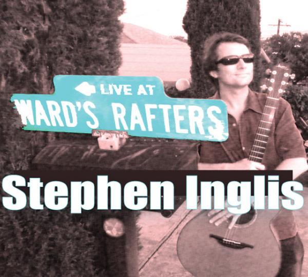 Live at Ward's Rafters