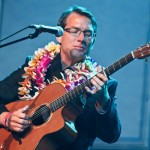 Stephen at the 2012 Na Hoku Hanohano Awards