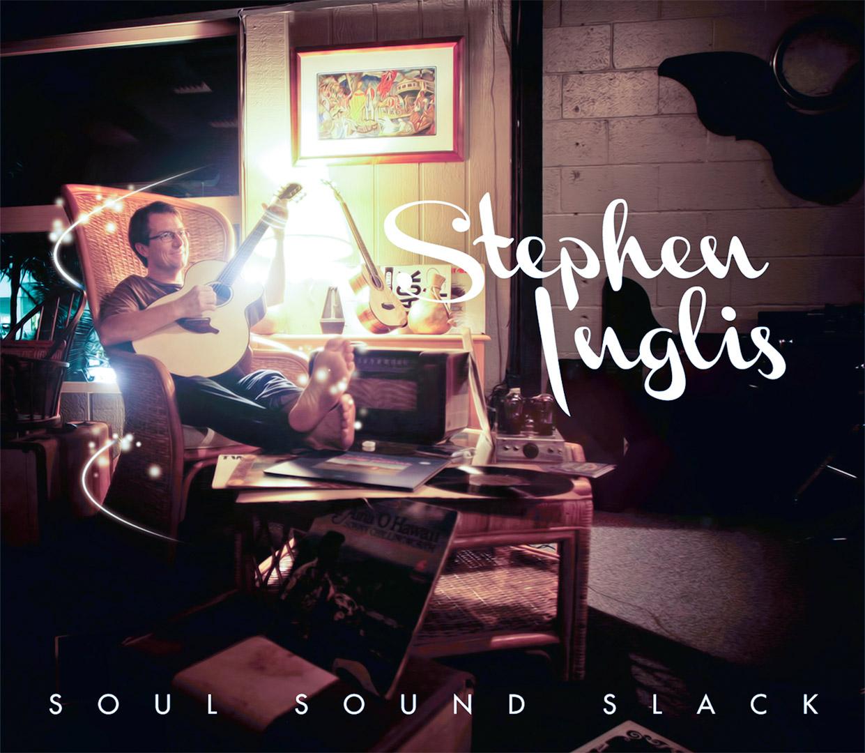 Soul Sound Slack