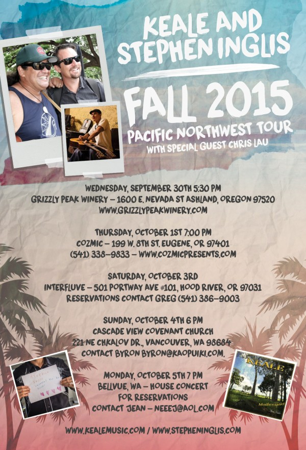 Stephen_Inglis_Keale_Fall_2015_Pacific Northwest_Tour_RGB