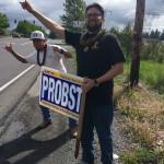 Vote Probst