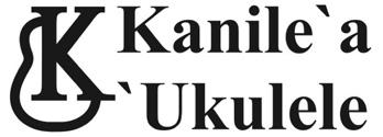 Kanilea logo white small