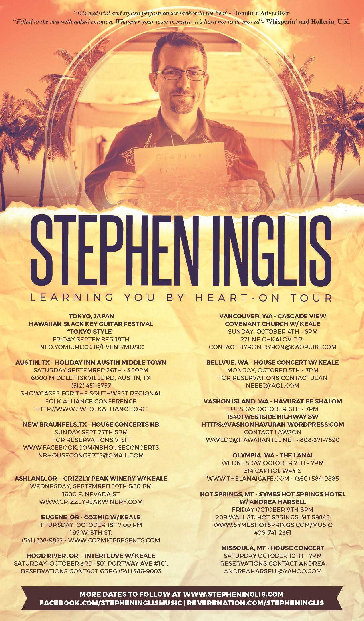 Stephen_Inglis_SEPOCT_Tour_2015
