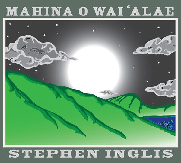 Mahina O Wai'alae